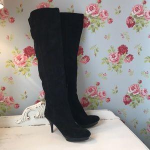 🌟 Nine West 🌟 over knee boot 🌟